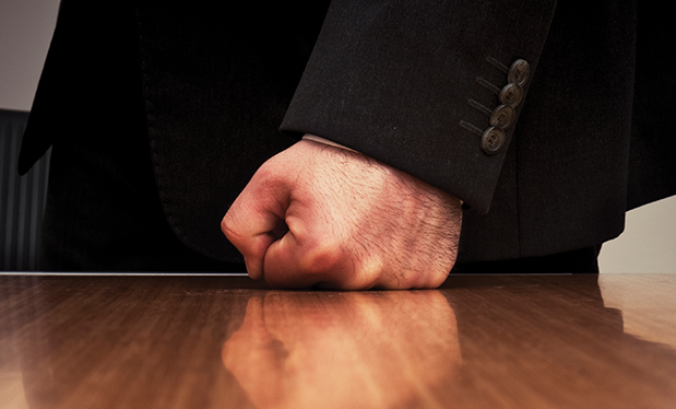 Violence in the workplace - Your company safety program should address threats of violence