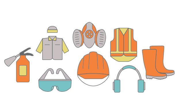 Safety is a mindset - Creating a culture of safety in a company requires thought and diligence