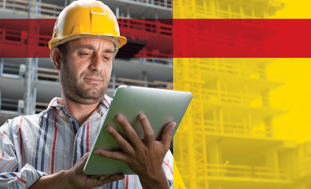 Tracking a trend - Worker-tracking software allows companies to accurately and efficiently track and communicate with off-site workers