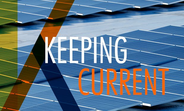 Keeping current - NRCA updates and revises its guidelines for rooftop PV system installation