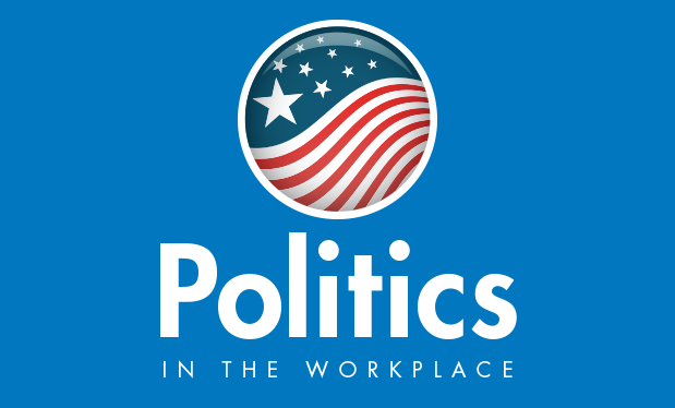 Politics in the workplace - A state-by-state guide helps employers survive the presidential election