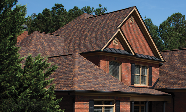 Beyond performance - Adding color to a roof system boosts curb appeal