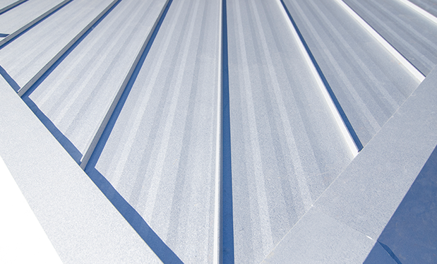 Metal to the metal - Re-covering existing metal roof systems requires diligence