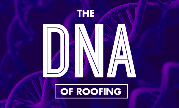 The DNA of roofing  - KPost Company helps build the Perot Museum of Nature and Science