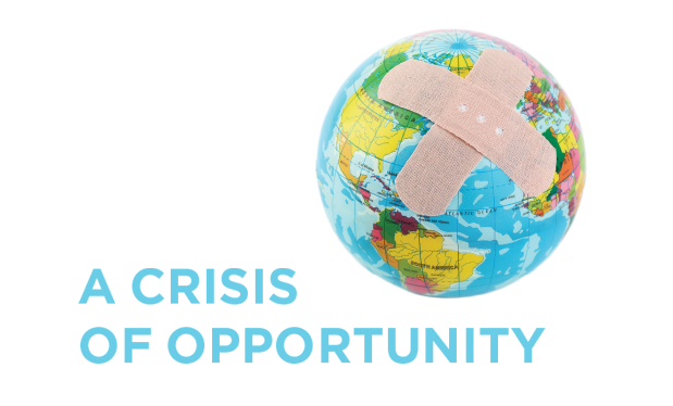 A crisis of opportunity - The roofing industry is preparing to confront environmental catastrophes