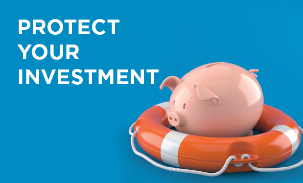 Protect your investment - There are legal means to recoup your costs if an NRCA ProCertified™ employee leaves your company