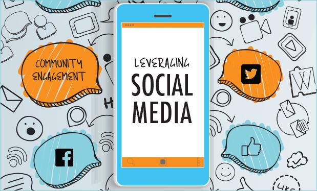 Leveraging social media - Using social media can help you reach Latinos