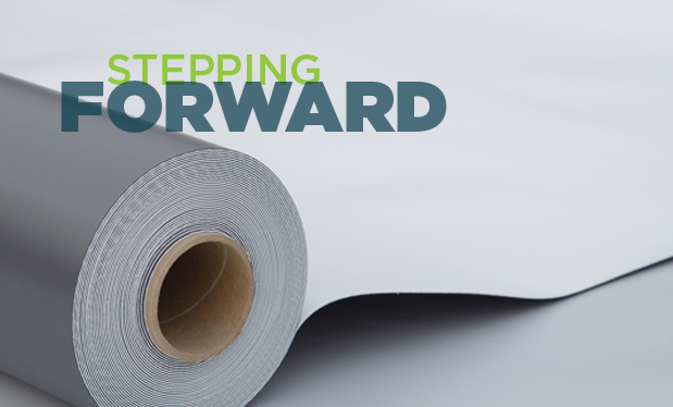 Stepping forward - Roofing manufacturers' sustainable practices are reducing the industry's environmental impact