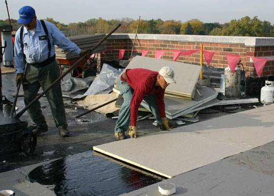 A Successful Recovery Professional Roofing Magazine
