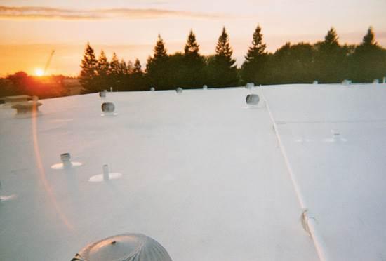 Night Shift Professional Roofing Magazine