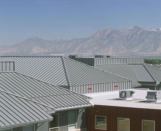 New Initiatives Elevate Cool Metal Roofing Professional
