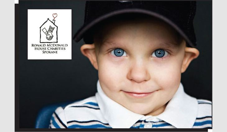Since 2004, Cobra Building Envelope Contractors has partnered with Ronald McDonald House Charities.