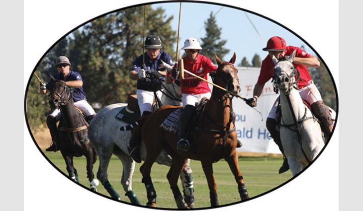 Cobra Building Envelope Contractors partnered with Ronald McDonald House Charities to design the Cobra Polo Classic. This year, the event raised more than $1.5 million.