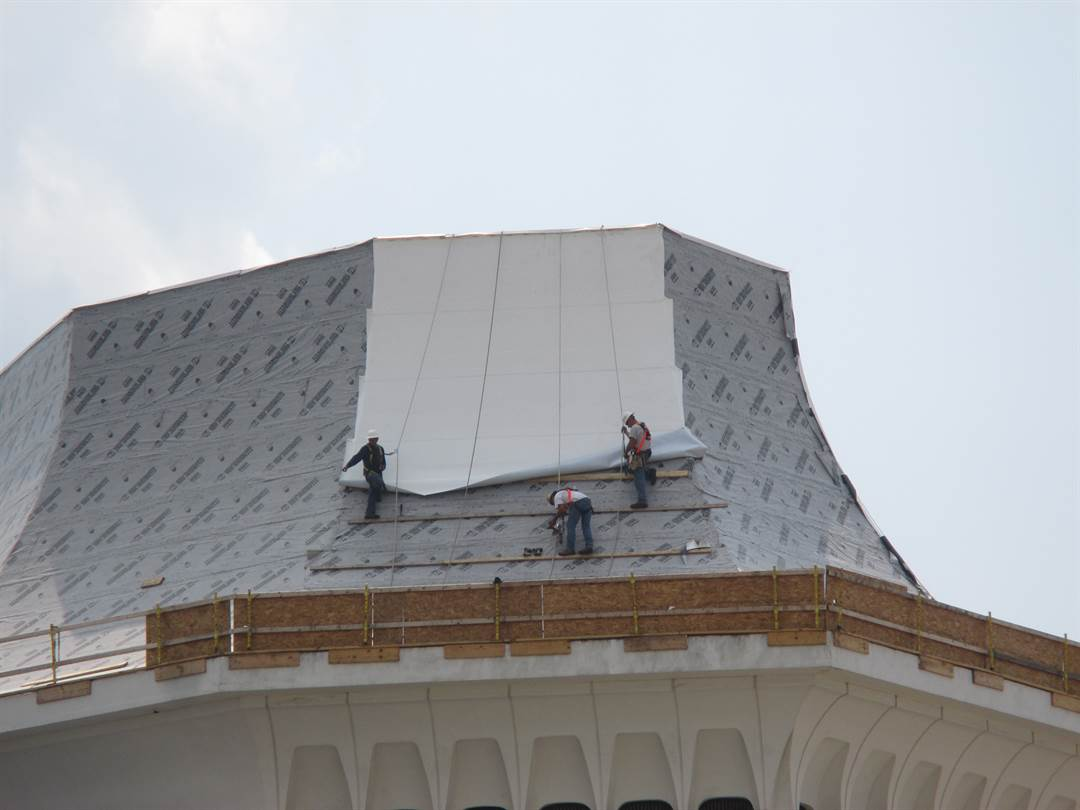 Roofing With Ingenuity Professional Roofing Magazine