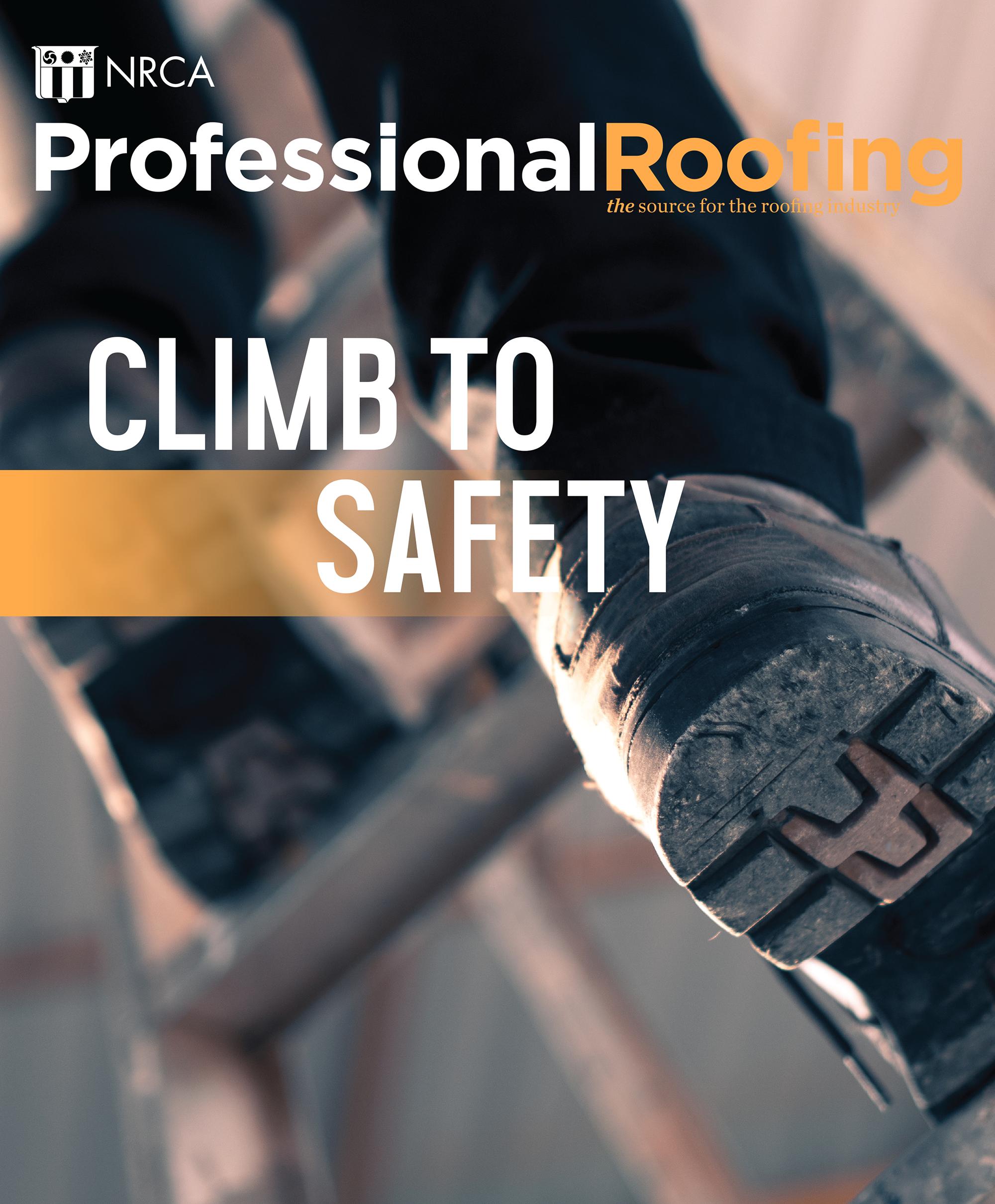 Professional Roofing Magazine 11/1/2019