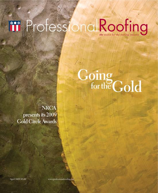 Professional Roofing Magazine 4/1/2009