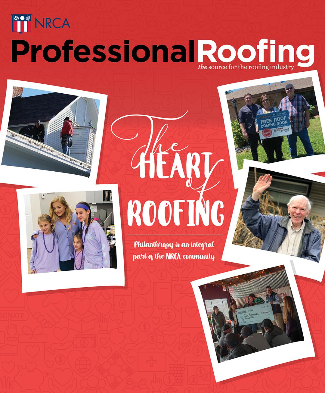 Professional Roofing Magazine 8/1/2019