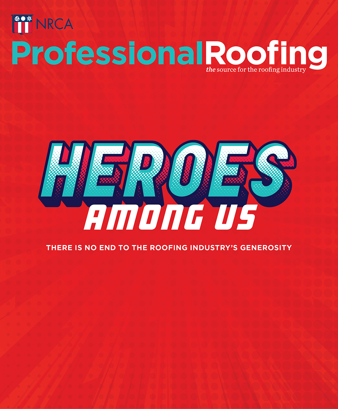 Professional Roofing Magazine 8/1/2020