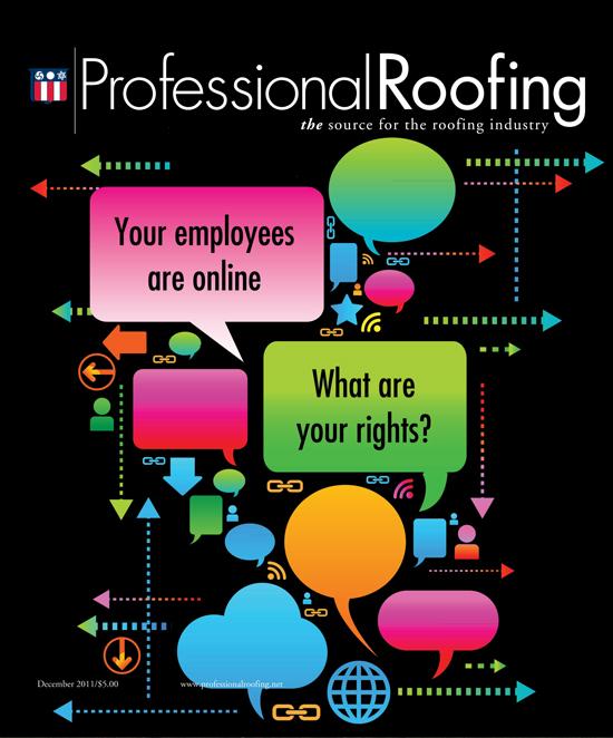 Professional Roofing Magazine 12/1/2011