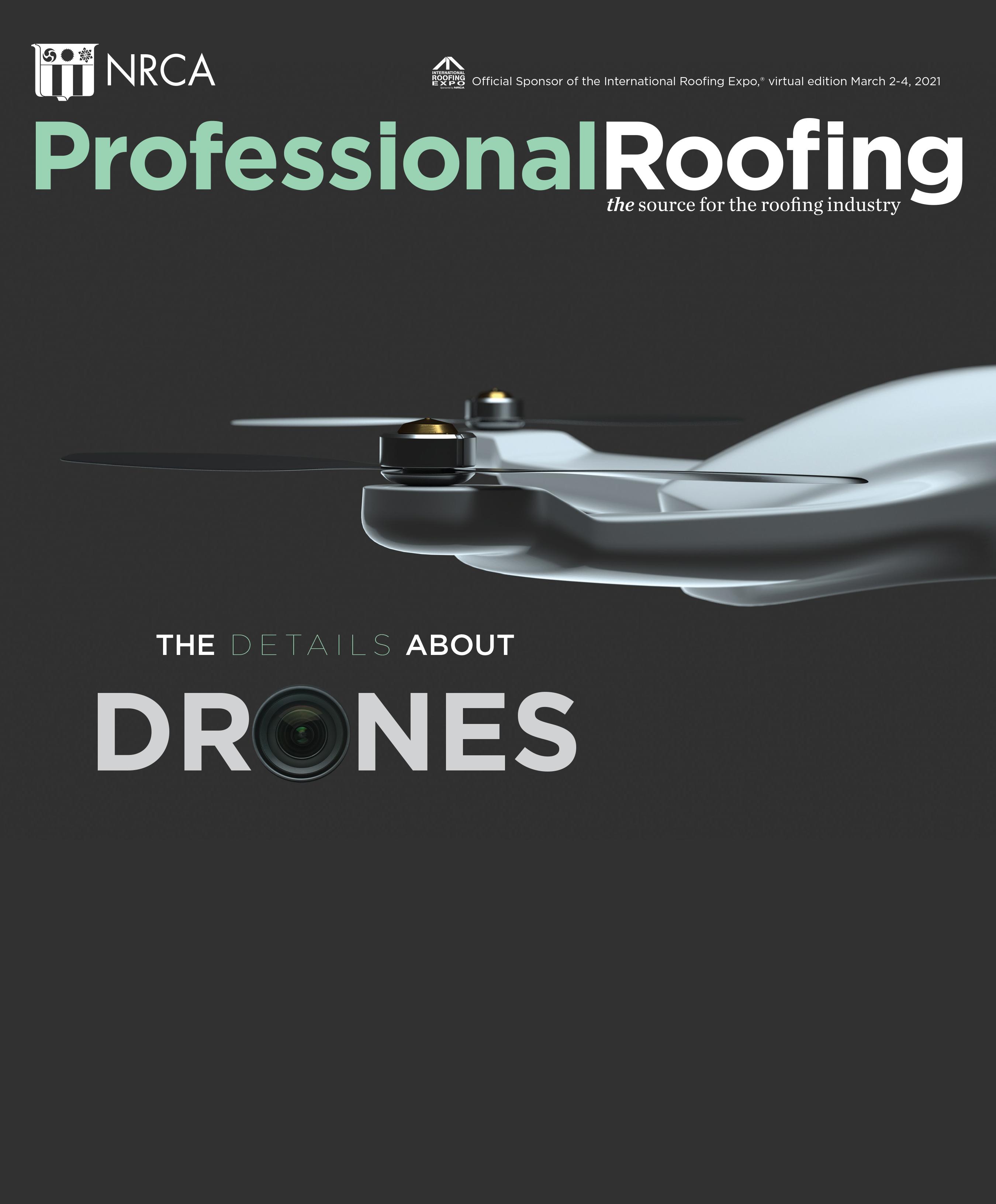 Professional Roofing Magazine 12/1/2020