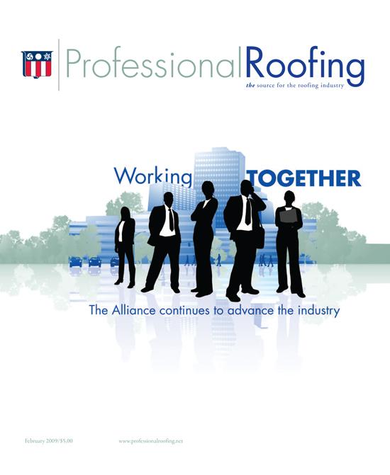 Professional Roofing Magazine 2/1/2009