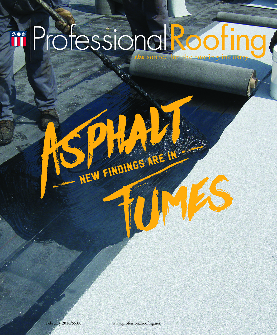Professional Roofing Magazine 2/1/2016