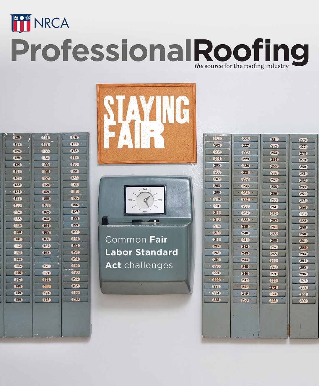 Professional Roofing Magazine 7/1/2020
