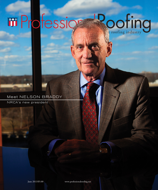 Professional Roofing Magazine 6/1/2013