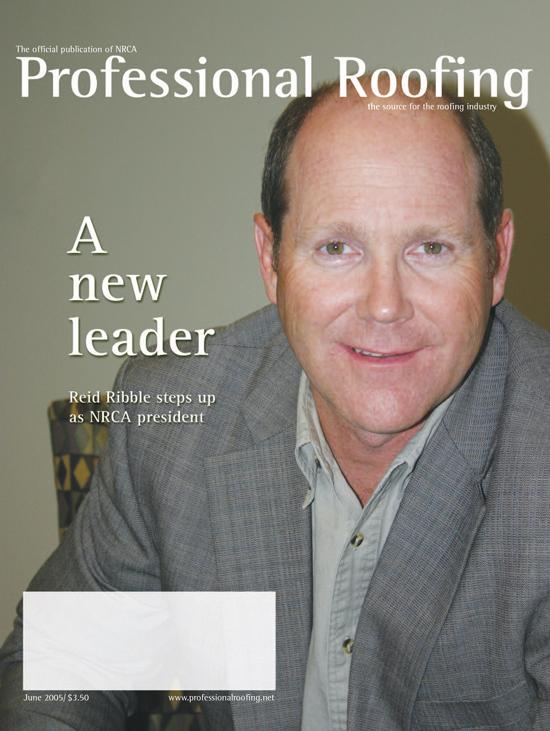 Professional Roofing Magazine 6/1/2005