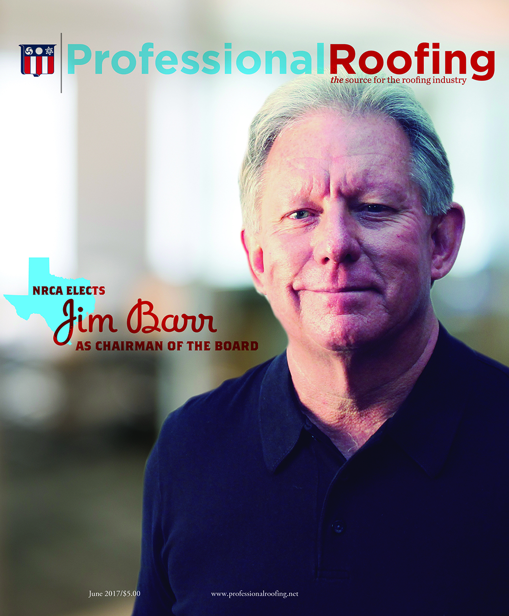 Professional Roofing Magazine 6/1/2017
