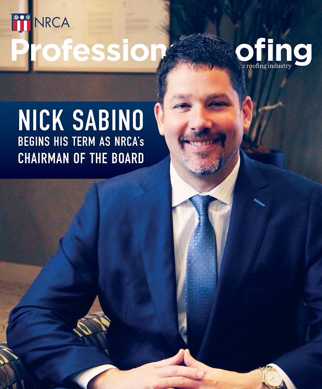 Professional Roofing Magazine 6/1/2019