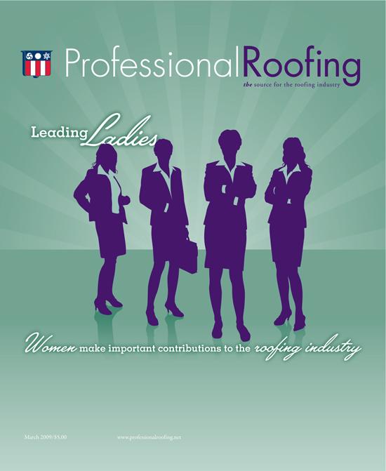 Professional Roofing Magazine 3/1/2009