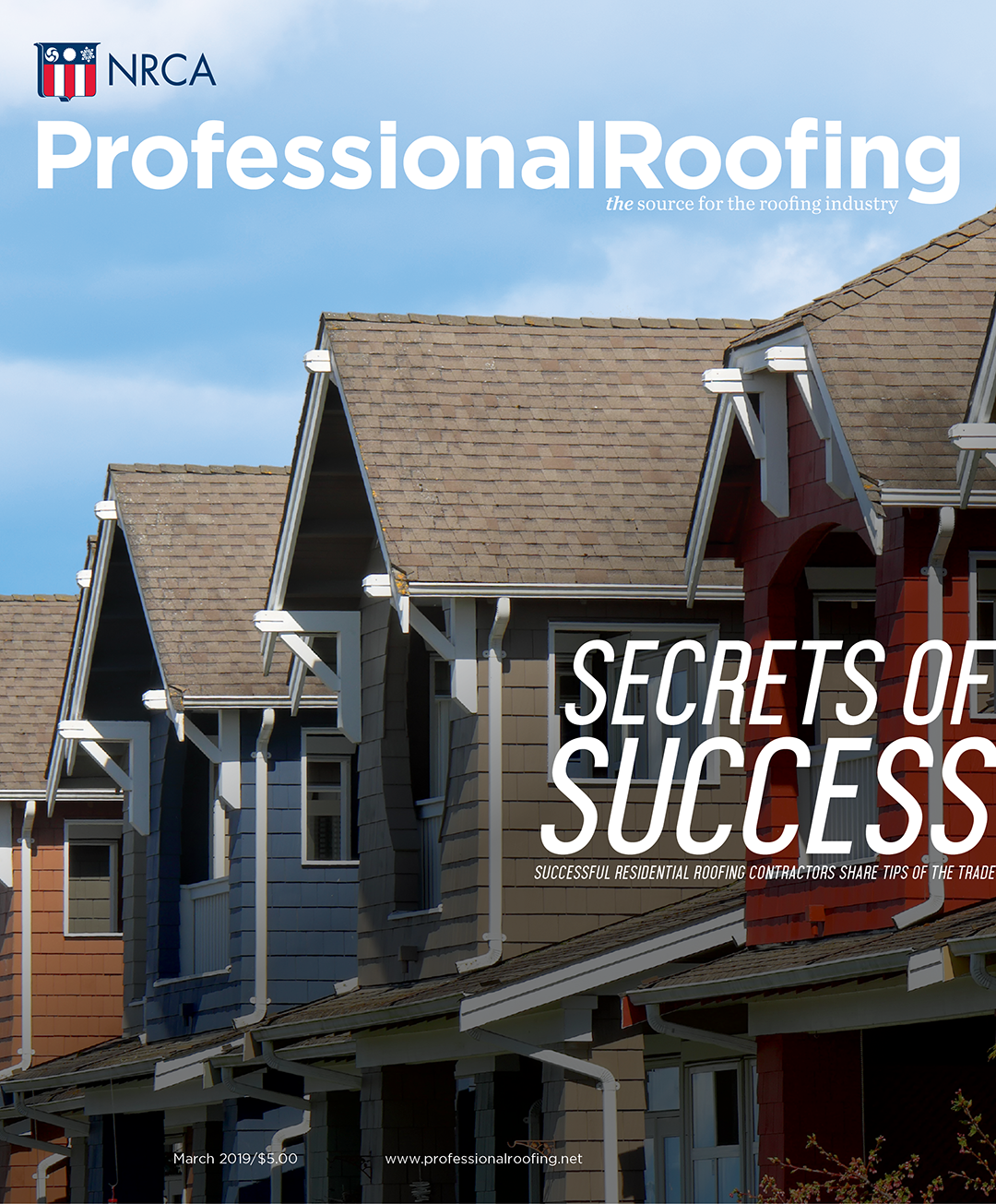 Professional Roofing Magazine 3/1/2019