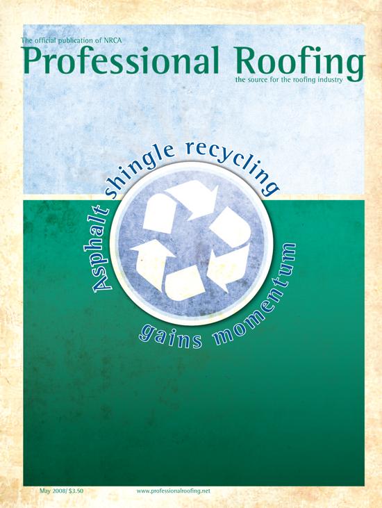 Professional Roofing Magazine 5/1/2008