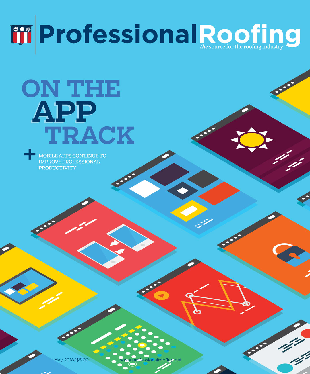 Professional Roofing Magazine 5/1/2018