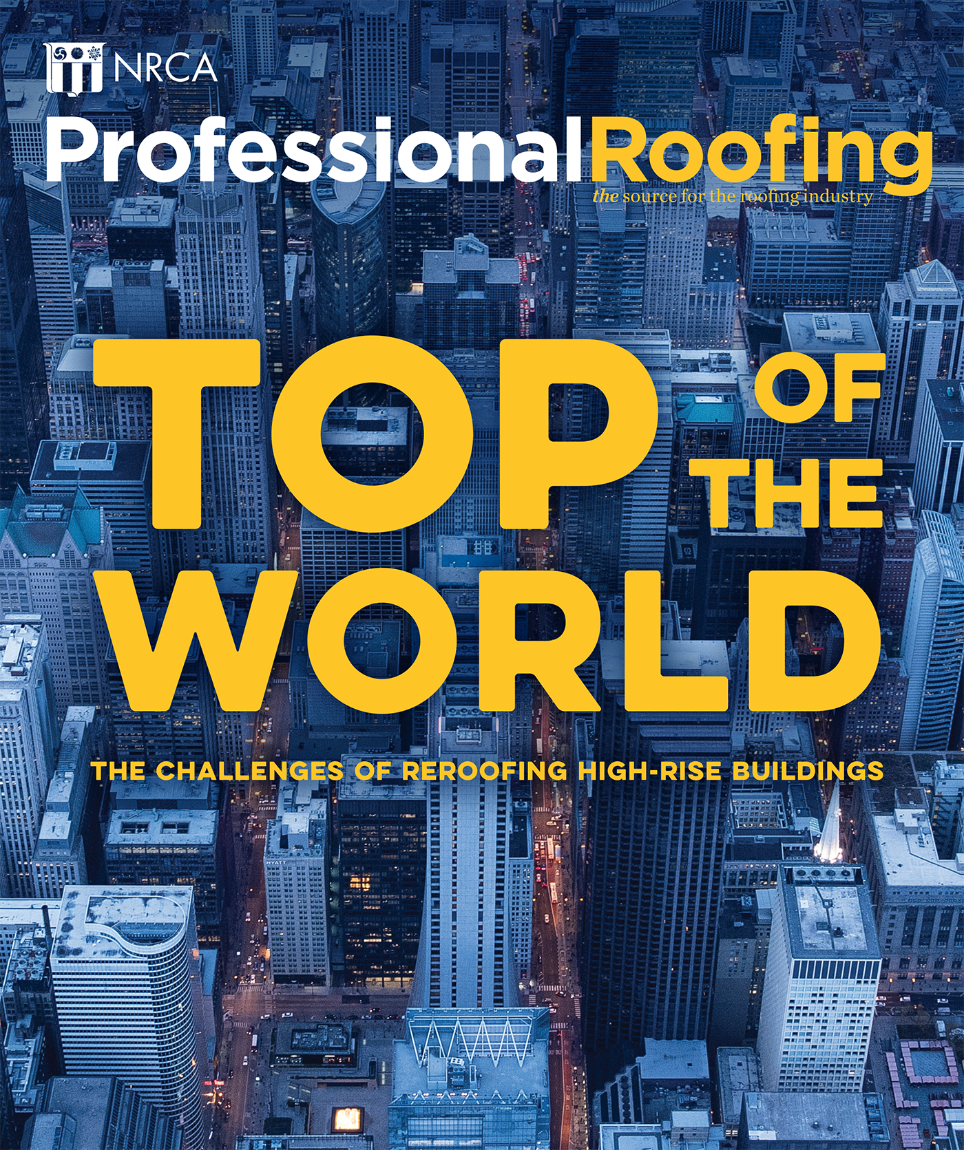 Professional Roofing Magazine 10/1/2019