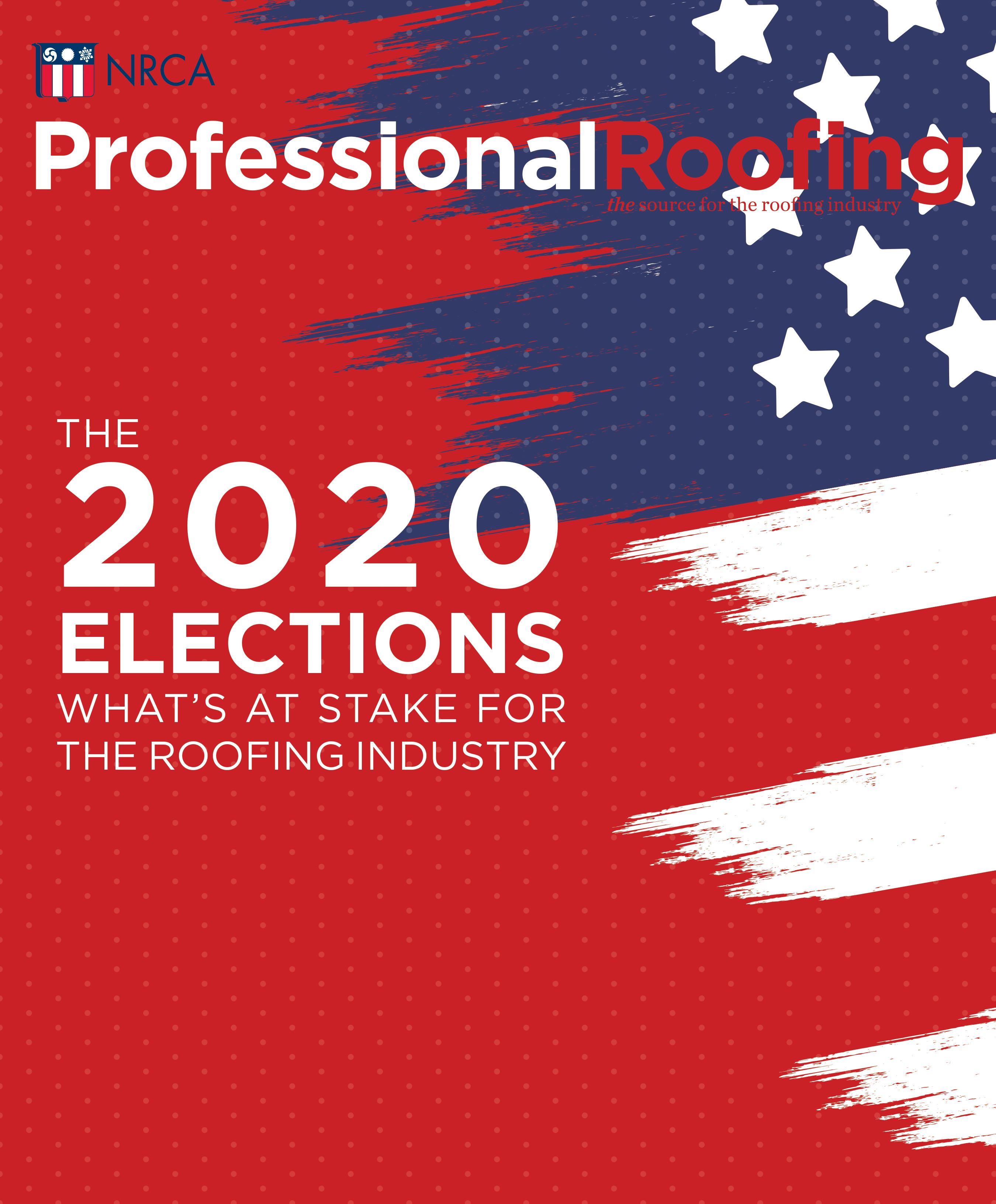 Professional Roofing Magazine 10/1/2020