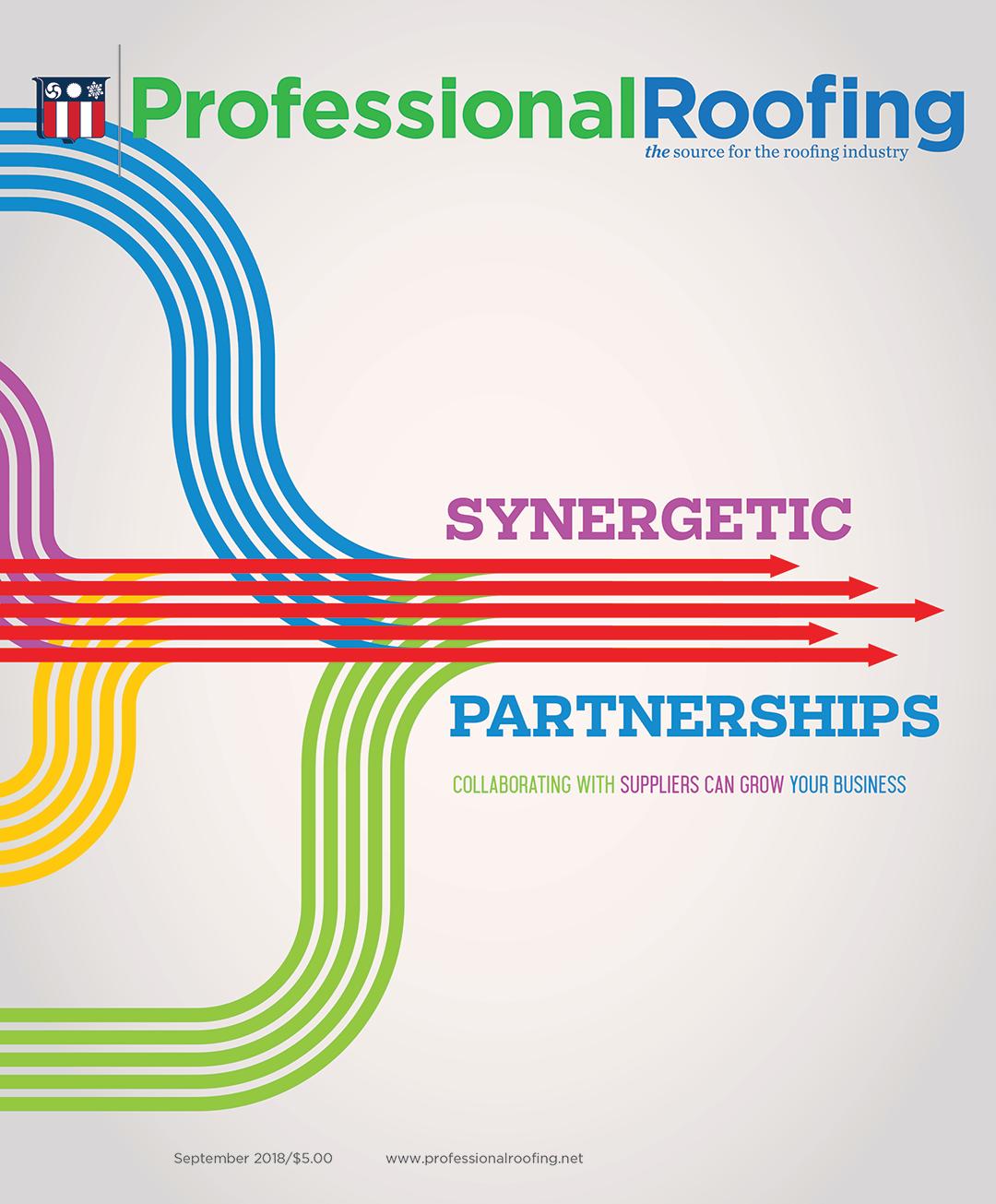 Professional Roofing Magazine 9/1/2018