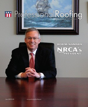 Nrca Resources Professional Roofing Magazine