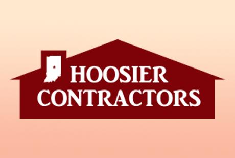 Hoosier Contractors logo