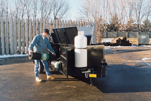 Equipment For Everyday Use Professional Roofing Magazine