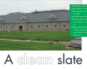 A clean slate - American Roofing & Metal reroofs Louisville Water Co.