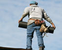 Lessons from the rooftop - Roofing experts share the most common errors they witness