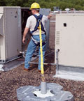 The issue with safety - OSHA rules may not always reference current consensus standards