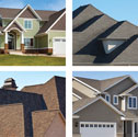 In the valley - Selecting the appropriate valley configuration for a roof system depends on many factors