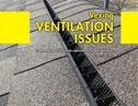 Vexing ventilation issues - Understanding building code requirements for attic ventilation