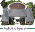 Radiating beauty - Carpenter's Roofing & Sheet Metal installs a unique copper roof system