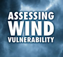 Assessing Wind Vulnerability - How to assess wind vulnerability of critical facilities' roof systems