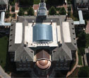 Roofing on a curve - Ruff Roofers raises the grade at The Johns Hopkins University's Gilman Hall