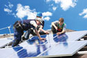 New technology, new safety issues - Roof-mounted PV systems pose unique safety considerations